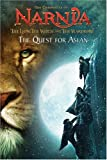 The Lion, the Witch and the Wardrobe: The Quest for Aslan (Narnia)