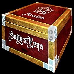 Erna, Sully - Avalon Live: Limited Edition Custom Box Set [Blu-ray]