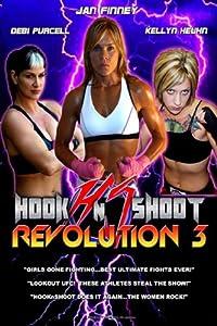 """Hook N Shoot """"Revolution: 3"""""""