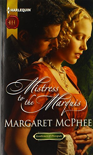 Image of Mistress to the Marquis