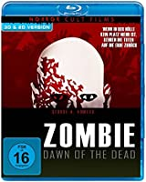 Zombie - Dawn of the Dead - Remastered Cut/3D-Cut