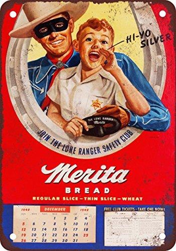 1948-lone-ranger-per-merita-pane-stile-vintage-riproduzione-in-metallo-tin-sign-305-x-406-cm