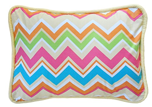 New Arrivals Accent Pillow, Sunnyside Up, 2 Count