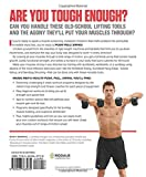 Mens Health Push, Pull, Swing: The Fat-Torching, Muscle-Building Dumbbell, Kettlebell & Sandbag Program