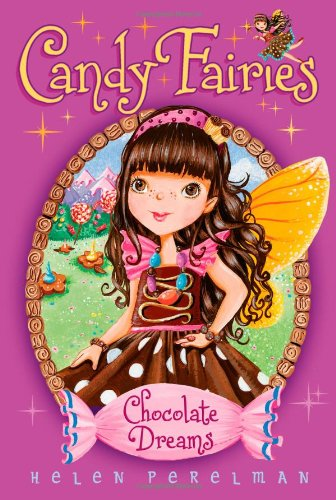 Chocolate Dreams (Candy Fairies) front-667868