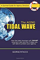 The Aging Tidal Wave Front Cover