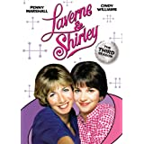 Laverne and Shirley: Season 3by Penny Marshall