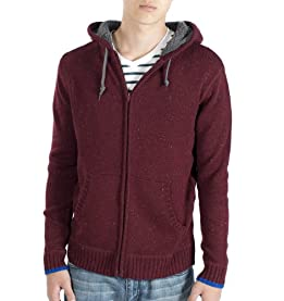 Kipling Hooded Sweater