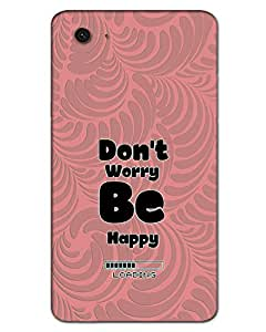 Micromax Canvas Hue 2 A316Back Cover Designer Hard Case Printed Cover