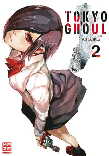 Tokyo Ghoul, Band 2