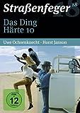 Straßenfeger - Das Ding / Härte 10 [Import allemand]