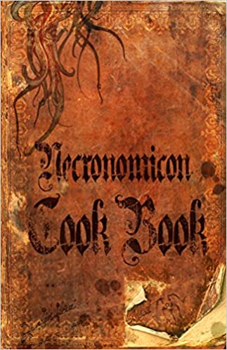 Necronomicon Cookbook