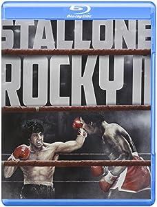 Rocky II [Blu-ray]