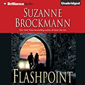 Flashpoint: Troubleshooters Series, Book 7 | Suzanne Brockmann