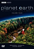 Planet Earth 4: Seasonal Forests Ocean Deep (Ws) [DVD] [Import]