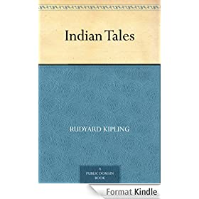 Indian Tales (English Edition)