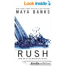 Rush (The Breathless Trilogy)