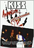 Kiss - Animalize / Live Uncensored (Import)