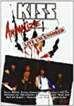 Kiss - Animalize / Live Uncensored [E...