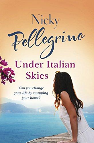 under-italian-skies-english-edition