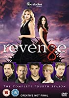 Revenge - Series 4
