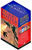 Harry Potter PB Boxed Set x 4: Bk. 1-4