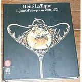 René Lalique : Bijoux d'exception 1890-1912