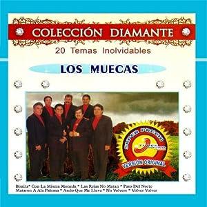 Los Mùecas - 20 Temas Inolvidables - Amazon.com Music
