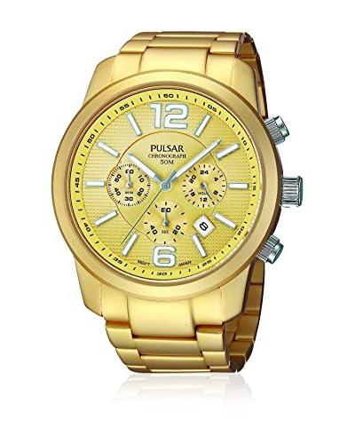 PULSAR Reloj de cuarzo Man PT3182X1 18 mm
