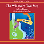The Widower's Two-Step: A Tres Navarre Mystery, Book 2 | [Rick Riordan]