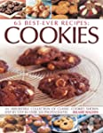 65 Best-Ever Recipes: Cookies: An Irr...