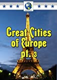 echange, troc Great Cities Of Europe Vol.3 [Import anglais]