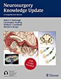 img - for Neurosurgery Knowledge Update: A Comprehensive Review book / textbook / text book