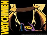 Watchmen Motion Comic: Chapter 3