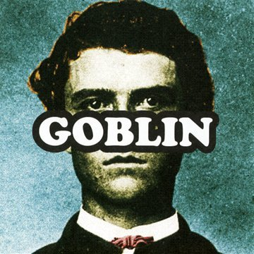 Tyler The Creator – Goblin (2011) [FLAC]
