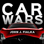 Car Wars: The Rise, the Fall, and the Resurgence of the Electric Car | John Fialka