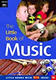 Little Book of Music (Little Book With Big Ideas)