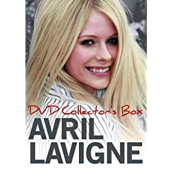 Lavigne, Avril - DVD Collector's Box