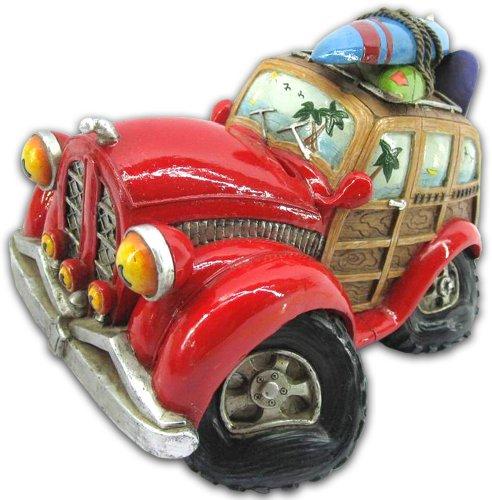 Bollo Regalo Red Woody Bank C177189R - 1