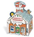 Mini House: Santa's Workshop (Mini House Book) (156305499X) by Lippman, Peter
