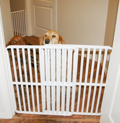 Rover Company Cat And Dog Gate, Extra Tall front-53116
