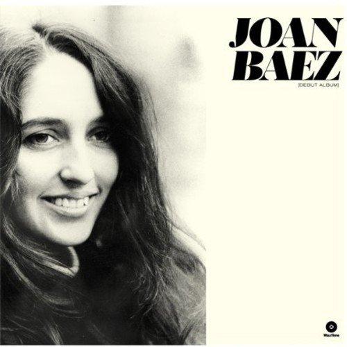 Vinilo : Joan Baez - Joan Baez Debut Album (Spain - Import)