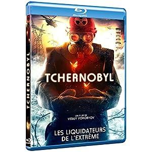 Tchernobyl [Blu-ray]