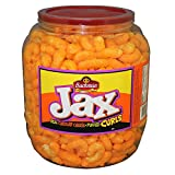 Bachman Jax Cheese Curls, 23 oz