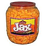 Bachman Jax Cheese Curls, 23 oz