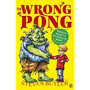 The Wrong Pong