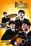 img - for Rock & Roll Comics: The Beatles Experience (Rock N Roll Comics) book / textbook / text book