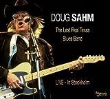 Last Real Texas Blues Band Live in Stockholm Doug Sahm