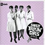 Sweet Talkin' Girls: The Best Of The Chiffonsby Chiffons