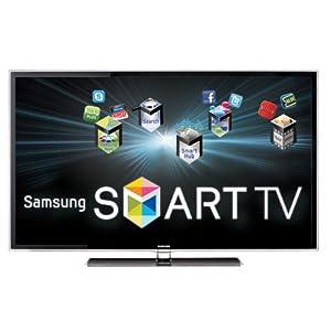 Samsung UN32D6000 32-Inch 1080p 120Hz LED HDTV (Black) [2011 MODEL]